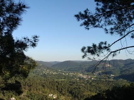 Sentier de l'Arbousse
