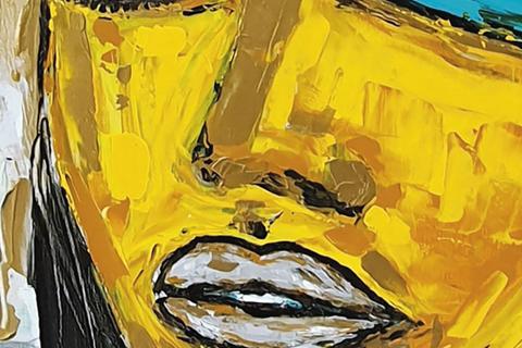 Exposition de peinture - Valérie Guerinoni