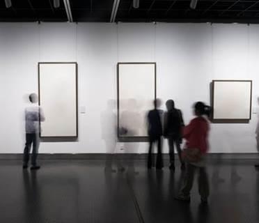 Exposition de Denis Bourion