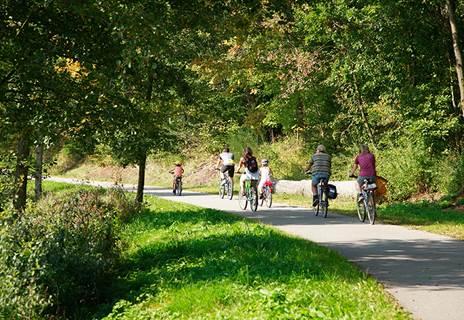 Boucle cyclo entre Gardons de Saint-Jean-du-Gard et de Mialet