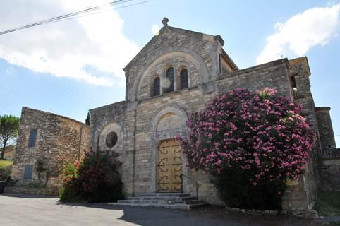 Saint-Maurice-de-Cazevieille