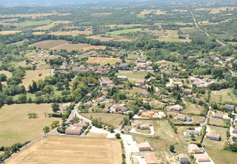 Saint Julien de Cassagnas