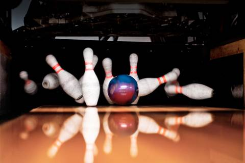 Bowlers Games -  Bowling d'Alès