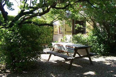 Villa les Mimosas 50m² pour 4 personnes