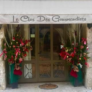 Restaurant Le Clos des Gourmandises