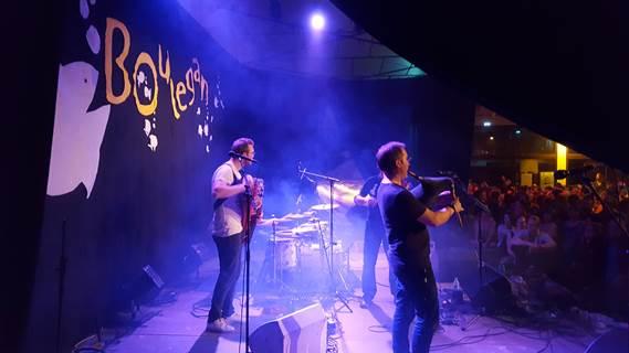 ANNULE - Festival Boulegan à l'Ostal