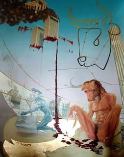 Roger Muller Dessinateur Sculpteur Vitrailliste - ateliers