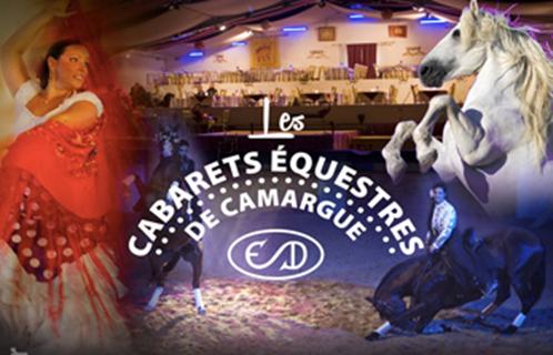 Les Cabarets Equestres de Camargue