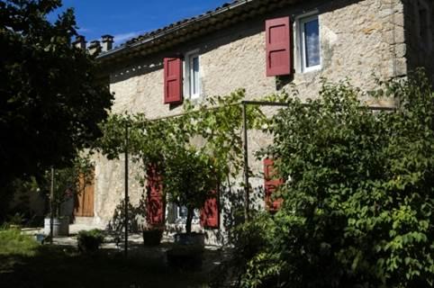 Location de vacances - Saint-Jean-du-Gard