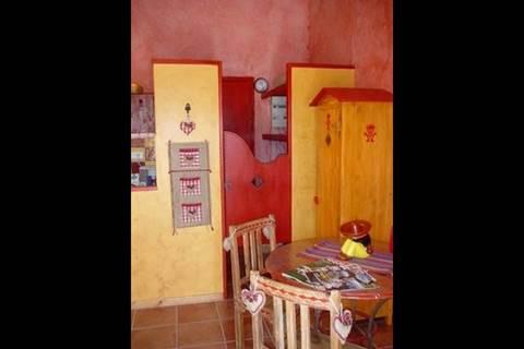 Les Gîtes de l'Hacienda : Casita