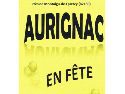 Fête d'Aurignac