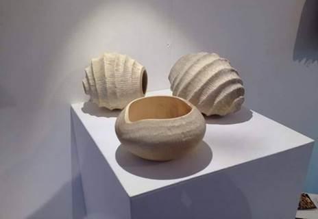 L'éloge du bois - Sculpture sur bois