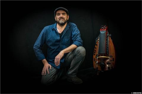 Stages et concert avec Perlo Bertolino