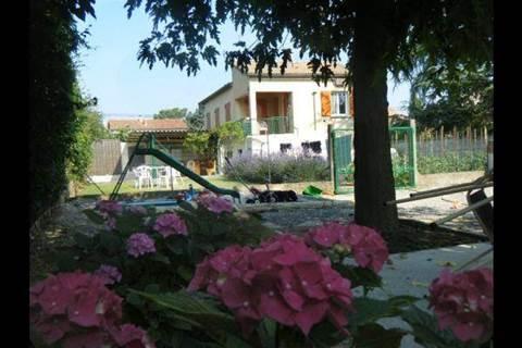 Gîtes Lézan - La Pivoine