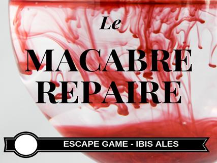 Le Macabre Repaire