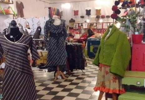 Gard'Robe - Couture