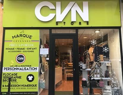 CVN Store