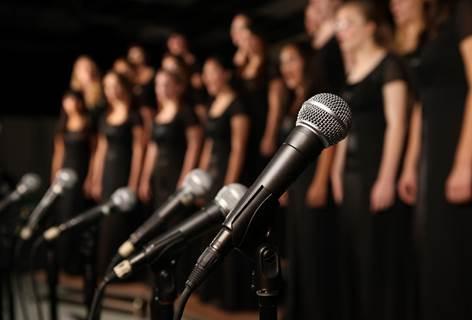 Concert - Ensemble vocal Mélodie