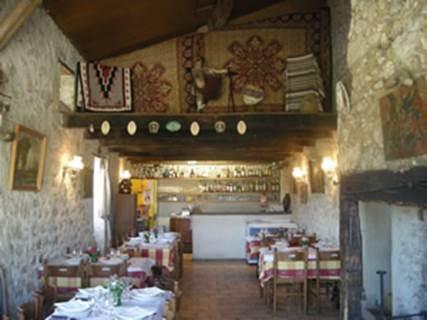 L'Auberge de Lausinie