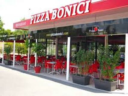 Bonici Pizza
