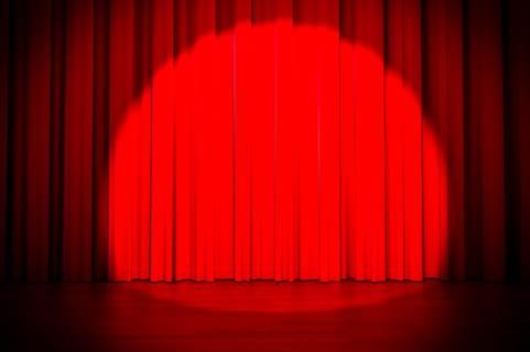 Stage clown-théâtre