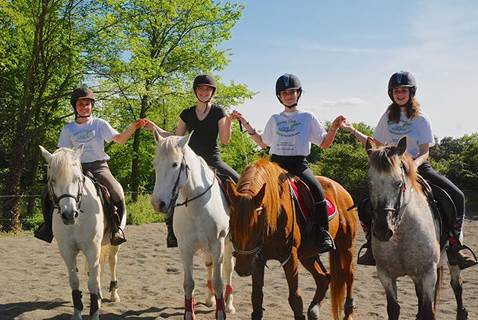 Poney Club du Mas Nouguier