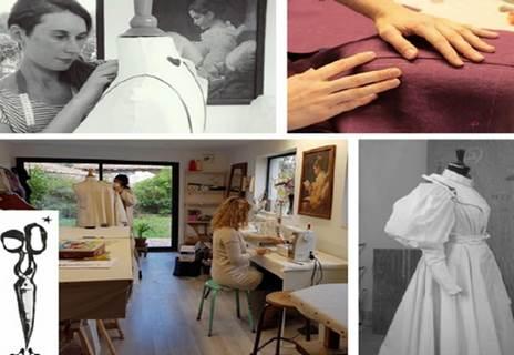 L'atelier Chazalote - couture et costume