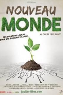 Cinéma - Nouveau Monde