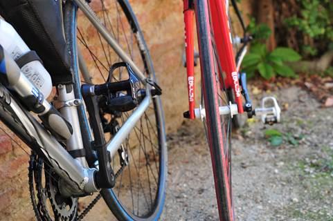 La Lomagne à vélo