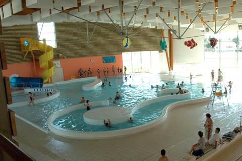 Centre Nautique Toboggan