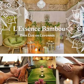 L'Essence Bambou