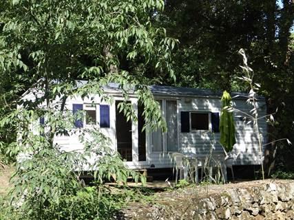 Camping de Graniers