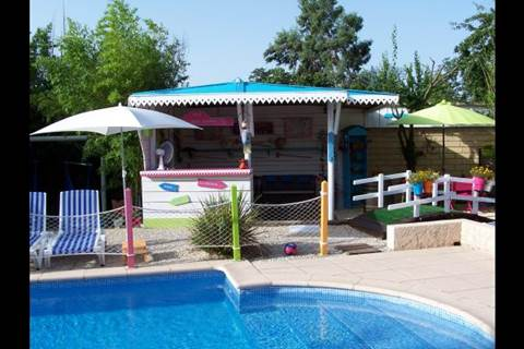 Les Gîtes de l'Hacienda : Véracruz