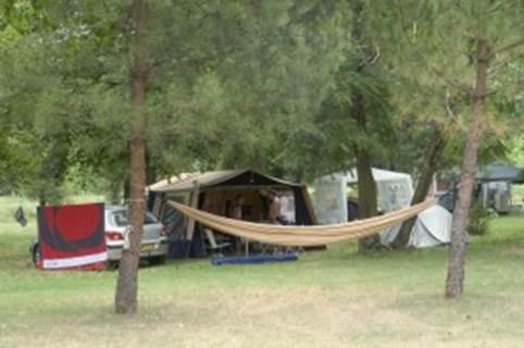 Camping du Chercheur d'Or