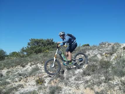 Trott'In Gard