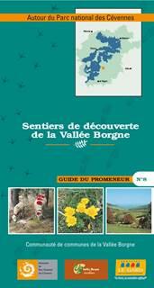 SENTIERS DE LA VALLEE BORGNE N°8