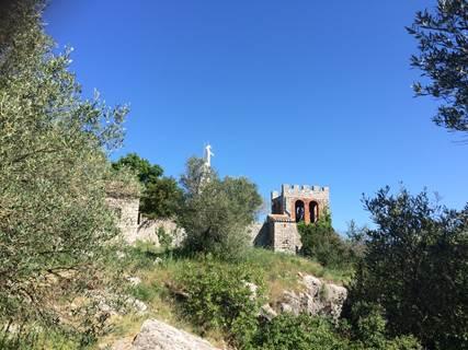 Sentier de l'Ermitage