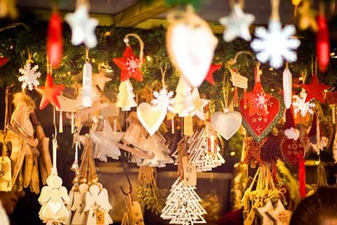 Marchés de Noël autour de Vézénobres