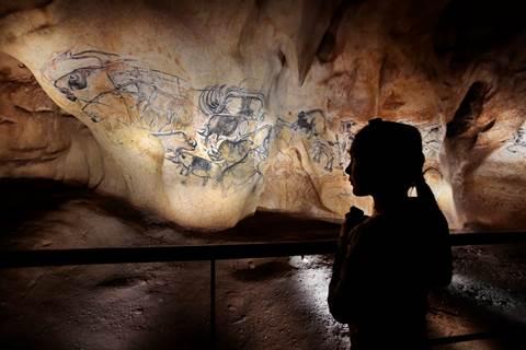 La Grotte Chauvet 2 - Ardèche
