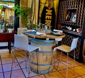 Restaurant SARL La Grange de Labahou