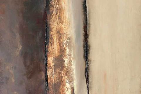 Exposition de peinture - Nina Rety
