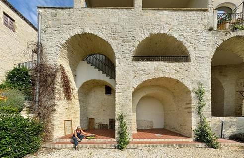 Visite guidée : Histoire de la figue à Vézénobres