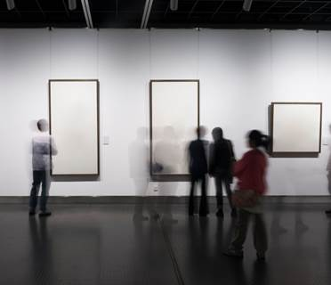 Exposition Chantal Perdrizet - Couleur d'été