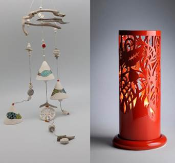 Atelier De La Clochetiere Et Luminaires Denis Caussat