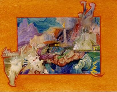 Exposition Pierre Amador