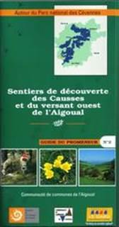 SENTIERS DES CAUSSES ET DU VERSANT OUEST DE L'AIGOUAL N°2