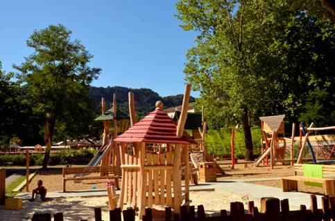 Camping Yelloh ! Village Castel Rose