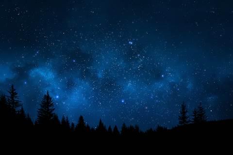 Animation sur la Réserve internationale de ciel étoilé