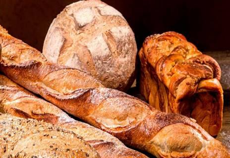 Fête du pain et du terroir