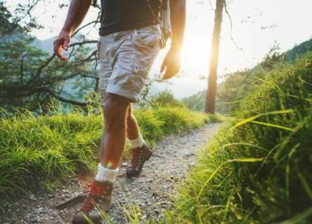 Semaine de la randonnée dans le Gard - Vallée des Gardons